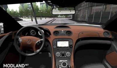 Mercedes-Benz SL65 AMG V 12 BiTurbo [1.5.2], 2 photo